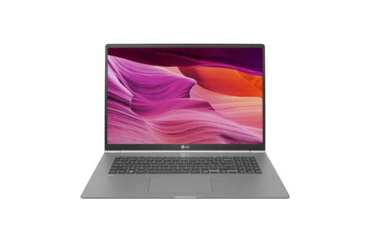 LG Gram 17 and Gram 14 2-in-1 laptops declared ahead of CES 2019