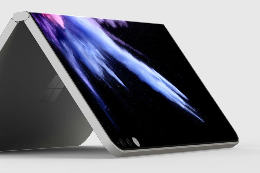 Microsoft expected to launch Surface Monitor and Andromeda foldable slate next year