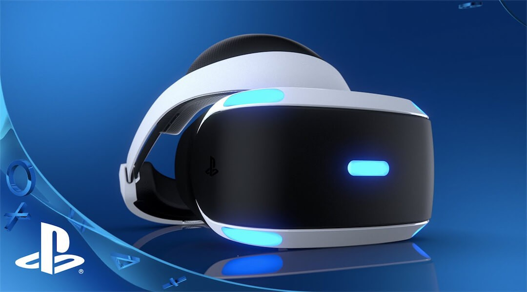 New PlayStation VR Bundle including two games declared