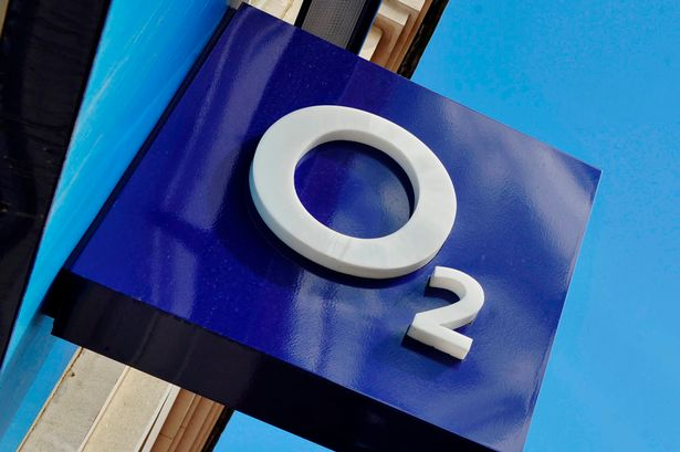 O2 Customers unable to get online due to a software glitch