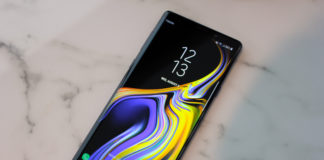 Samsung Galaxy Note 9: 1TB storage on a smartphone is now a reality