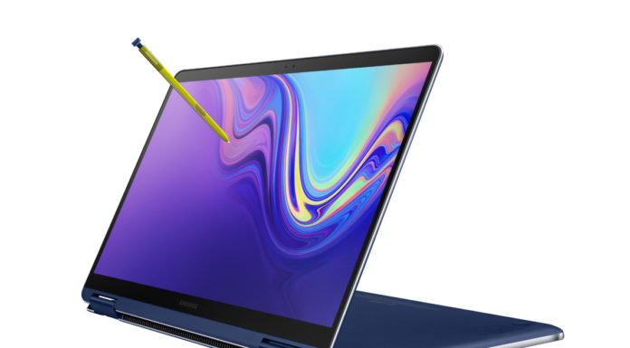 Samsung Notebook 9 now possess bigger size, Upgraded S Pen