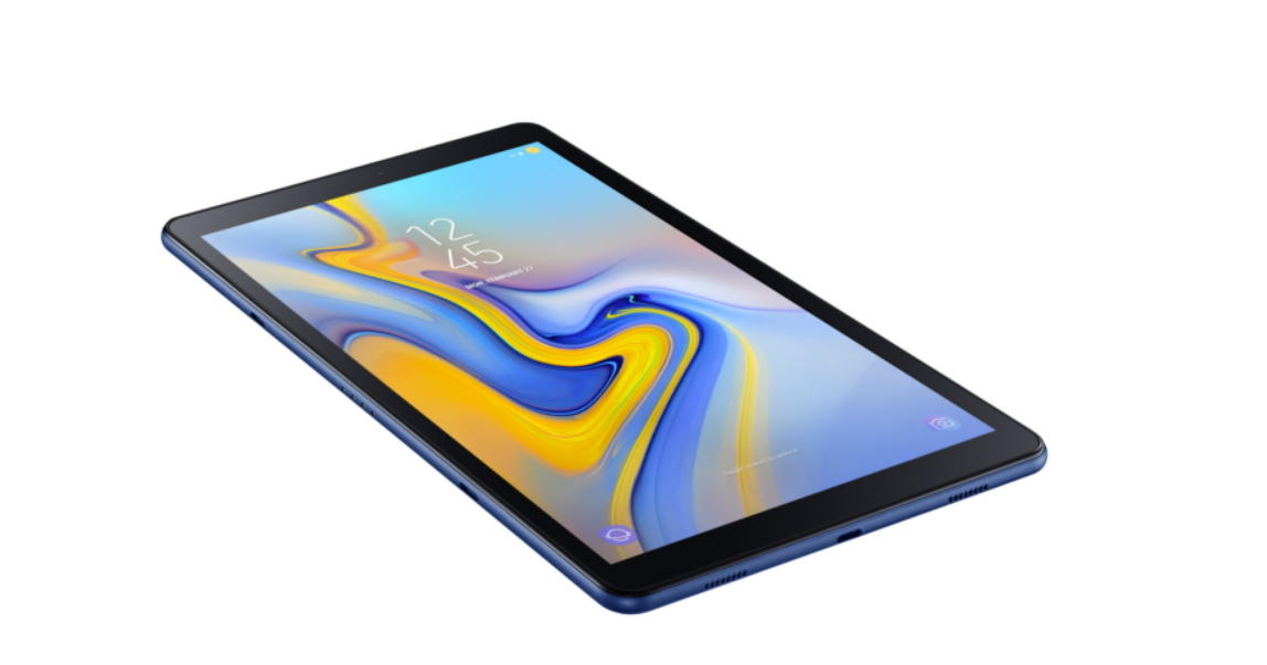 Samsung SM-T387W tablet approved by FCC; might be Galaxy Tab A (2019)
