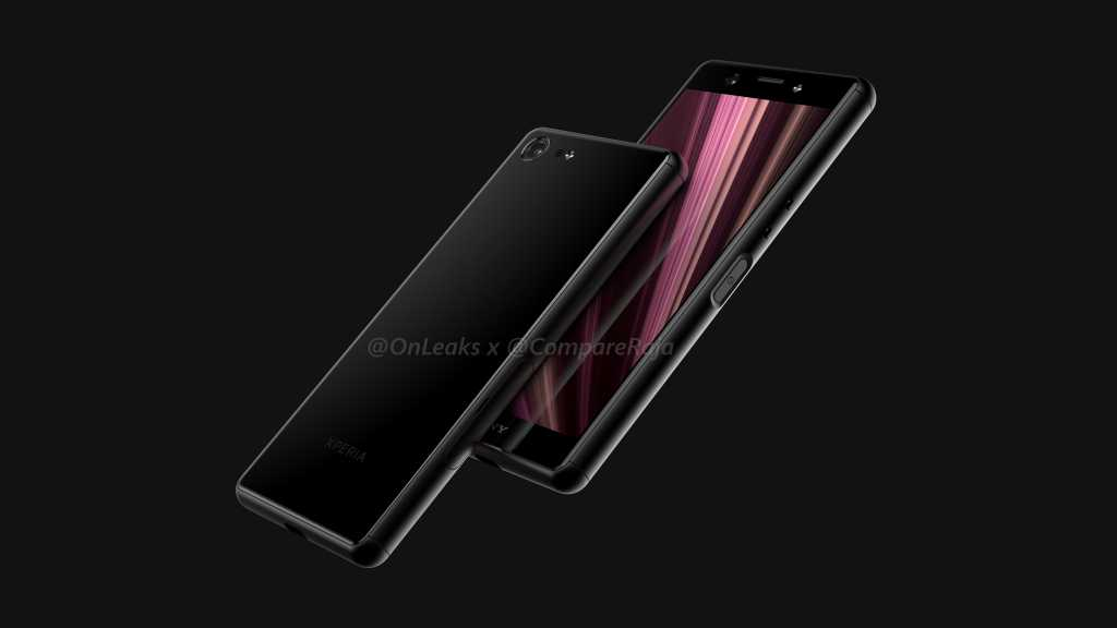 Sony Xperia XZ4 recent video leak suggests 5-inch display with bulky design