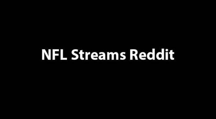 reddit nfl streams