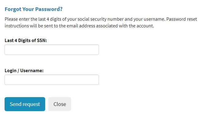 fcbresource forgot your password