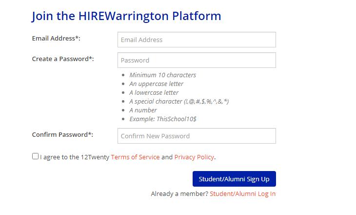 hirewarrington
