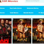 Is It Safe And Legal To Download HD Movies From SSRMovies [Update]