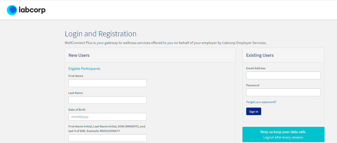 How To Register For MyLabCorp Employer Training Registration