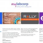 MyLabCorp.com