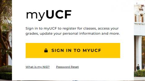 MyUCF