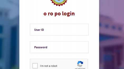 How To Login AKTU ERP And Manage Your Studies 2021 [Update]