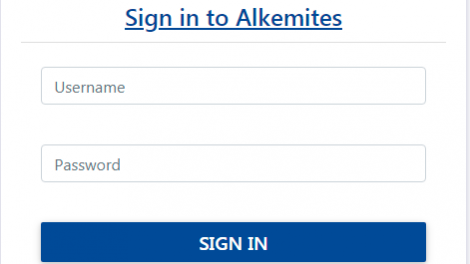 Alkemites