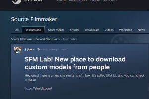 What Is SFMLAB And How To Use It [2021 Update]