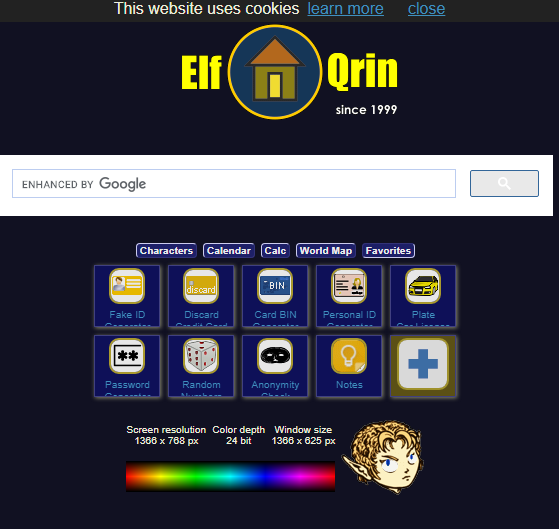 What IS Elfqrin And How Does It Works