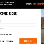 Myhdfs - My Harley-Davidson Financial Services Login Portal 2021