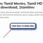 How To Download Tamilmv 2021 - HD Movies Download Website
